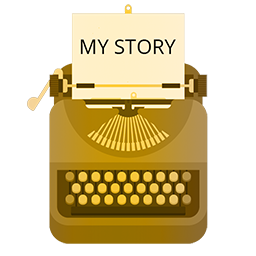 My Story icon by LegacyMaxx