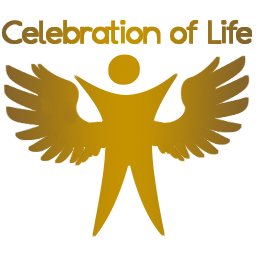 Celebration of Life icon by Legacy Maxx