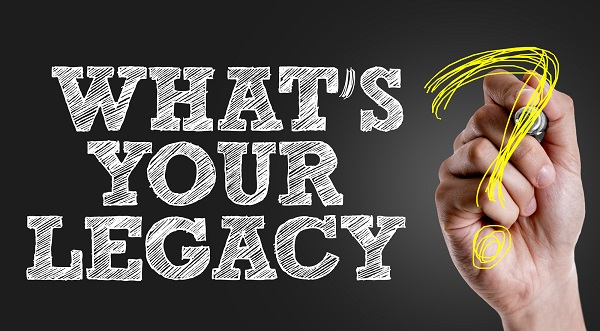 Make Your Legacy Live On with Legacy Maxx